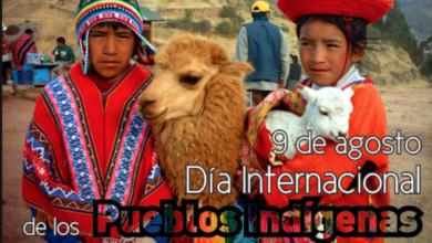 Photo of 9 de agosto, Día de los Pueblos Indígenas: Cáritas apuesta por ellos