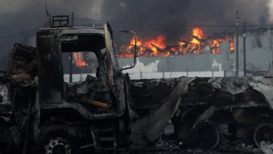 Photo of Al menos 45 muertos en Suráfrica: ¿Qué causó la ola de violencia y los saqueos masivos?