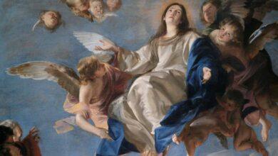 Photo of Asunción de la Virgen María, modelo y defensora de los cristianos