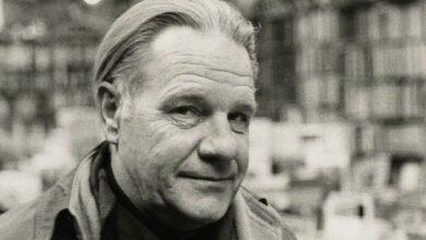"""Photo of Una obra """"menor"""" de Lawrence Durrell"""