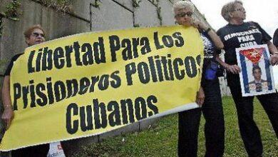 Photo of La CONCUR expone demandas legales a favor de los detenidos el 11J en Cuba