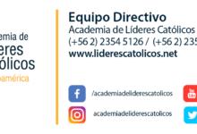 Photo of I Escuela Internacional de Líderes Populares