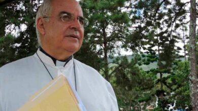 Photo of Obispo del Táchira recuerda a sus sacerdotes «el olor de la caridad pastoral» en la fiesta del Santo Cura de Ars
