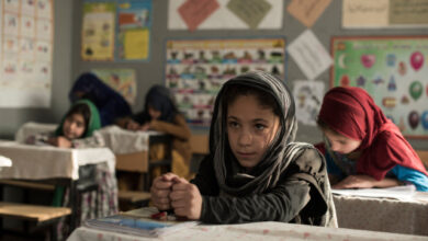 Photo of El negro futuro de la libertad religiosa en Afganistán