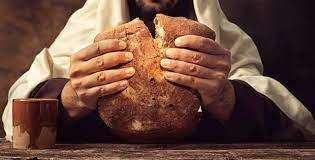 Photo of «Yo soy el pan que da vida»