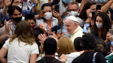 Photo of El Papa advierte que «en la política no es inusual encontrar hipócritas»