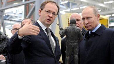 Photo of Putin crea un ministerio de la verdad histórica oficial -la suya- que controle prensa y escuela