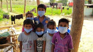 Photo of Un nuevo (y triste) récord mundial: 235 millones de personas dependen de la asistencia humanitaria para sobrevivir
