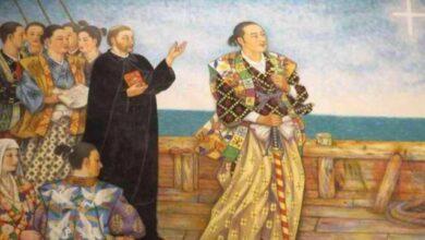 Photo of Samuráis en España: su misión, pedirle al Rey Felipe III más franciscanos para evangelizar Japón