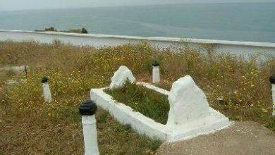 Photo of «¡Ay de ustedes…porque son sepulcros blanqueados!»