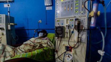 Photo of Denuncian paralización de unidades de diálisis ante escasez de bicarbonato