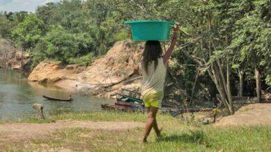Photo of Fundaredes denuncia que indígenas peligran por grupos armados