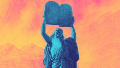 Photo of Moisés, el hombre con el que Dios trataba cara a cara