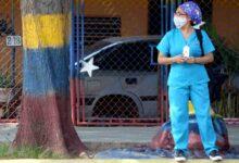 Photo of  Suben a 740 los trabajadores de la salud muertos por Covid-19