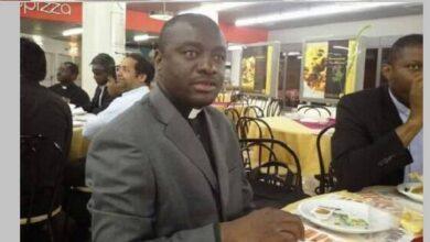 Photo of Atacan el seminario de Mamfé (Camerún): como el obispo era muy anciano, secuestran a su vicario