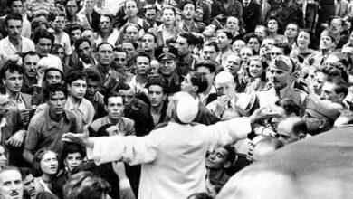 Photo of La última investigación sobre Pío XII concreta cifras y lugares de los judíos de Roma salvados