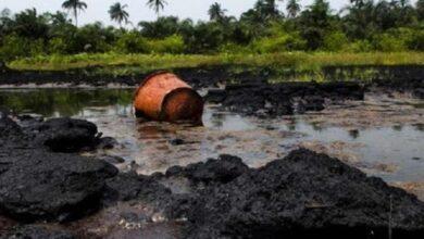 Photo of Cambio Climático, Precios del Carbón y Seguridad Ambiental en Venezuela