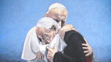 Photo of La estrecha amistad de gigantes espirituales: Wojtyła y Wyszyński