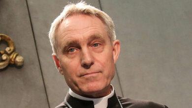 Photo of Mons. Gänswein: no hay una política cristiana sino cristianos que llevan sus valores a la política