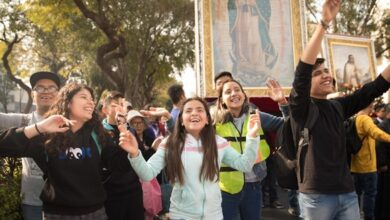 Photo of Nuevo estudio muestra a los católicos practicantes como los más satisfechos y felices con sus vidas