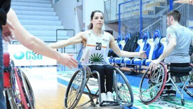 Photo of Parsons: Los atletas paralímpicos intentan cambiar el mundo