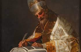 Photo of San Gregorio Magno, el primer monje elegido Papa