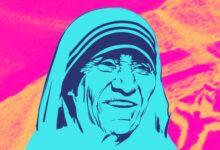 Photo of Santa Teresa de Calcuta, el servicio a Cristo en las personas abandonadas