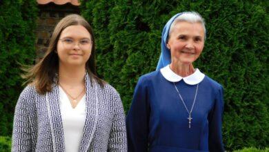 Photo of Testimonio de las mujeres curadas por la intercesión de los dos futuros beatos polacos