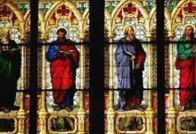Photo of ¿Por qué los Evangelios son 4?