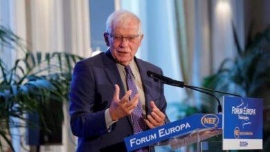 Photo of Borrell ignoró las claras advertencias de sus expertos al autorizar una misión electoral en Venezuela