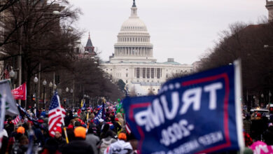 Photo of ¿Bye, bye, democracia?