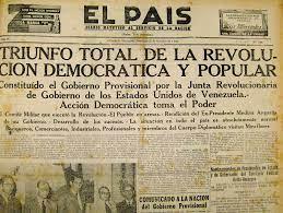 Photo of El 18 de Octubre de 1945