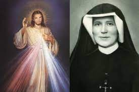 Photo of Santa Faustina Kowalska, servidora de la Divina Misericordia