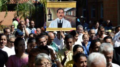 Photo of ¿Por qué la Iglesia es sinónimo de confianza en Venezuela?