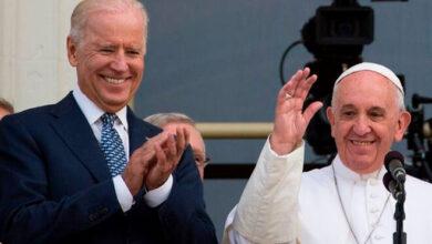 Photo of Estas son las claves del histórico encuentro entre Biden y el Papa Francisco