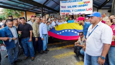 Photo of La firma del memorando 2792 dejó a los trabajadores en condición de esclavitud