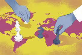 Photo of El Nuevo Orden Mundial: amenazas y perspectivas