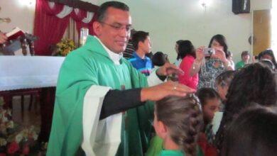 Photo of «La Iglesia venezolana está siendo probada, con hambre tiene que dar de comer al pueblo hambriento»