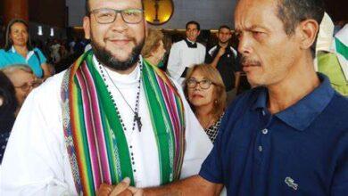 Photo of Aviso acerca de la salud del Padre Jesús Godoy, misionero en Mozambique