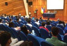"""Photo of Arturo Peraza: """"Las circunstancias particulares de la región no impedirán el funcionamiento de la UCAB Guayana"""""""