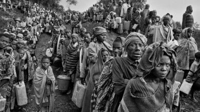 Photo of Violencia sexual femenina y jus post bellum en el genocidio de Ruanda
