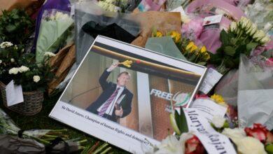 Photo of ¿Por qué asesinaron al diputado británico?
