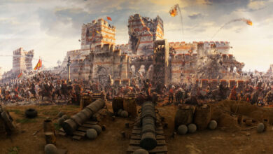 Photo of La caída de los imperios