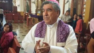 Photo of Cardenal Felipe Arizmendi : Otro país, sin violencia