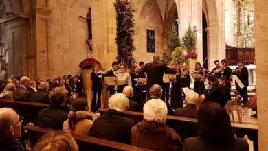 Photo of En las iglesias no es lícito grabar videos sensuales… pero tampoco hacer conciertos sinfónicos