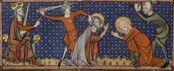 Photo of Crisanto y Daría, mártires del siglo III