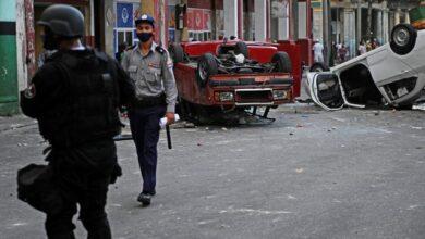 Photo of Cuba: balance negativo para los derechos humanos después del 11-J