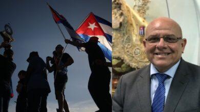 """Photo of Dagoberto Valdés: """"La Iglesia cubana puede aportar mucho en la refundación de la nueva república"""""""