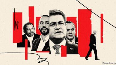 Photo of La democracia se erosiona rápidamente en Centroamérica
