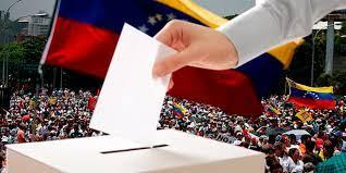 Photo of El país reclama elecciones libres y gobierno de transición